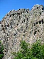 Орловите скали